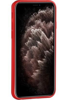 Iphone 11 Pro 5.8 Kılıf Kamera Kapatan Koruyucu Sürgülü Kılıf