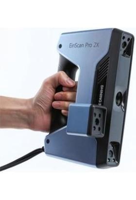 Shining 3D Einscan Pro 2x - 3D Tarayıcı