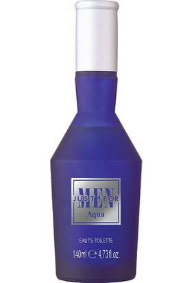 Just For Men Aqua Edt 140 ml