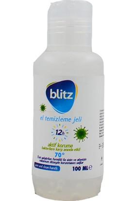 Blitz El Temizleme Jeli 100 ml