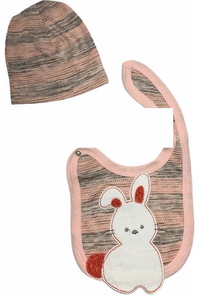 Bertoby Babyim Tavşanlı Zıbın Takımı