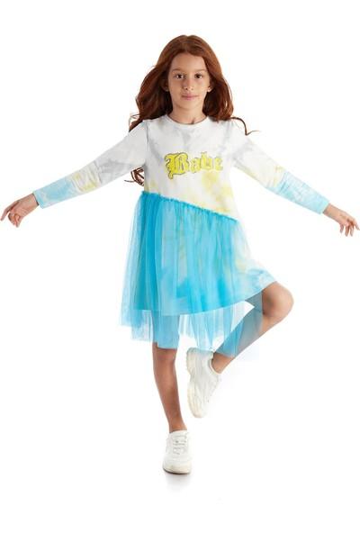 Colorinas Batik Tütü Elbise