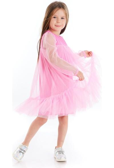 Colorinas Scarlett Tütü Elbise