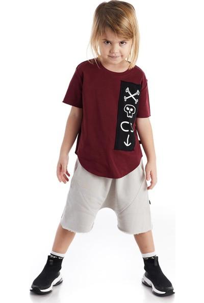 Colorinas Baggy Shorts