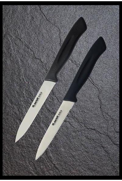 Marietti 2'li Domates ve Soyma Bıçağı 4748TPC02