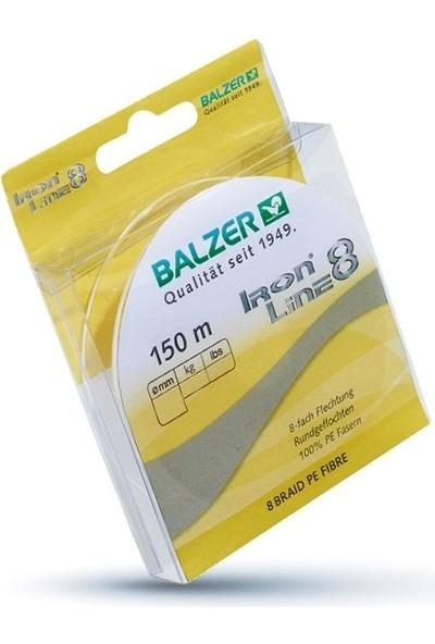 Balzer 12661 021 Balzer 8 Kat Pe 150 mt 15,4 kg 0.21MM
