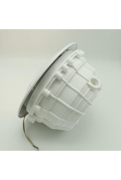 Sunlight Samsung Çipli PAR56 LED Havuz Aydınlatma Ampulü Kasalı
