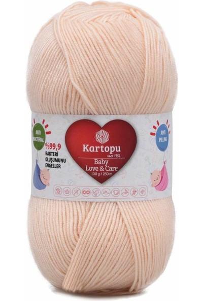 Kartopu Baby Love & Care 353