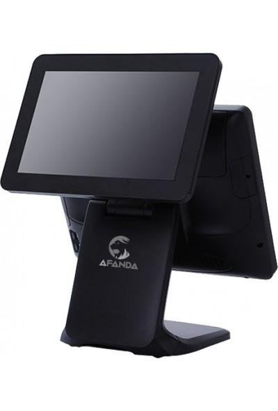 Afanda Sparta Pos Dual I5 8gb Ram 120 GB SSD