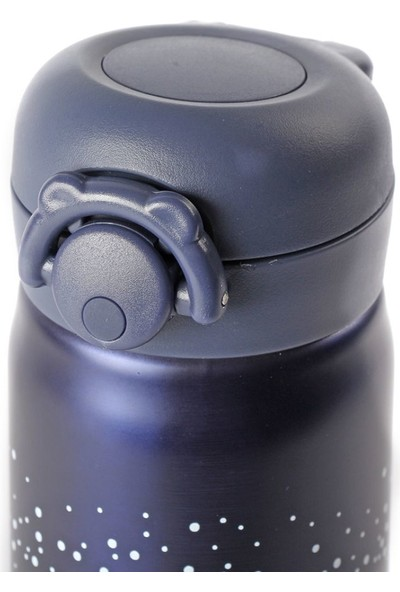 EWS Ew's Paslanmaz Çelik Pembe Matara 500 ml
