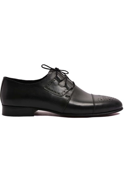 Erdal Erkek Klasik Deri Ayakkabı İTALY01-21K