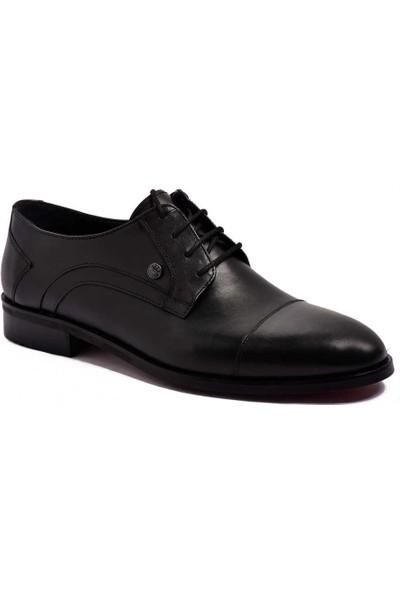 Erkek Klasik Deri Ayakkabı 701-21K
