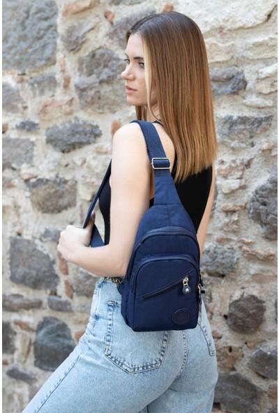 Hakan Çanta Byhakan NW-1030 Kadın Body Bag Omuz Çantası