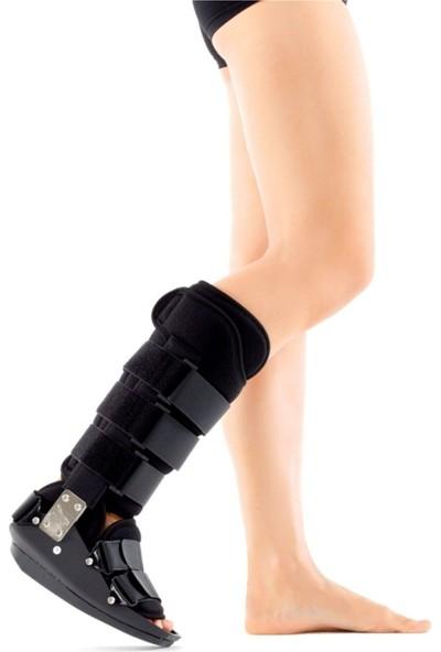 Medikalbim Aşil Botu Uzun Tendon, Ligament ve Doku Yaralanmalarında Ameliyat Sonrası Kullanılır