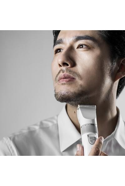 Enchen Sharp Saç Düzeltici Elektrikli Saç Kesici Standart Aksesuar (Yurt Dışından)