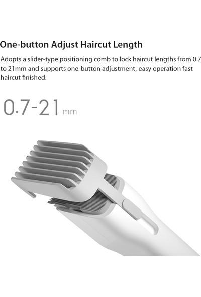Enchen Boost Saç Düzeltici Elektrikli Saç Kesme Makinesi (Yurt Dışından)
