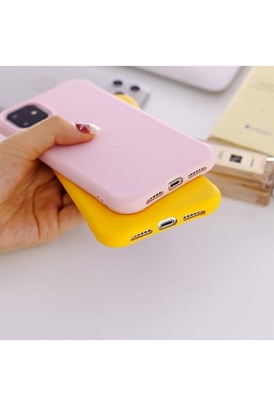 iPhone Xr 6.1 Inch Shockproof Tpu Soft Slim Silikon Kılıf