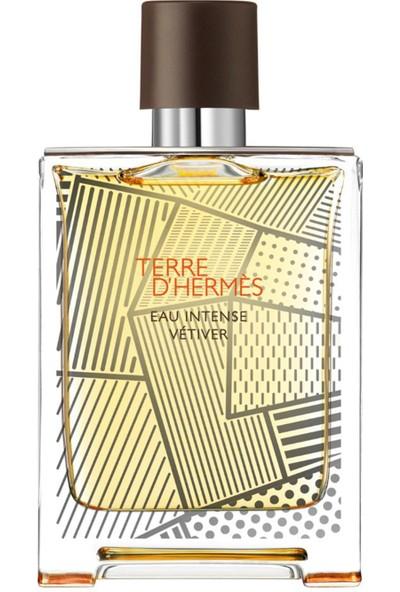 Hermes Terre D'hermes Intense Vetiver Edp 100 ml Erkek Parfüm