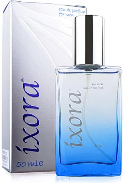 Ixora E267 Samurai Erkek Parfüm 50ML