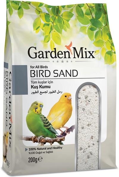 Garden Mix Gardenmix Kuş Kumu 200 gr