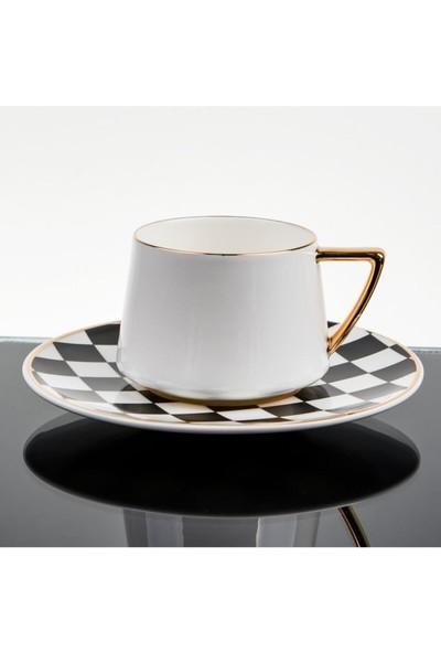 Winterbach 6 Kişlik Kahve Takımı