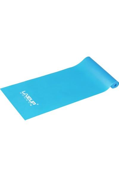 Liveup LS3204-S Pilates Bandı Yüksek Sert