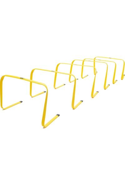 USR KE30S 6 lı 30 Cm Kırılmaz Engel Seti Sarı