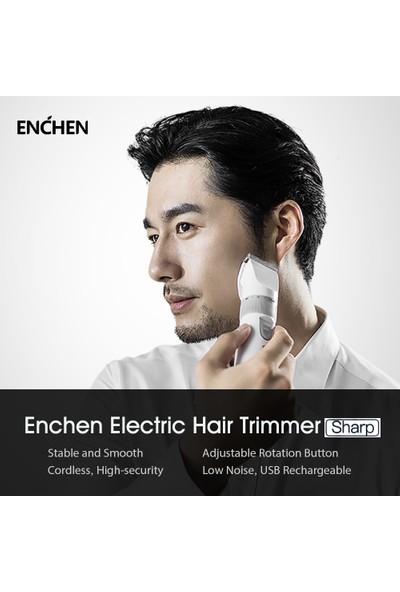 Enchen Sharp Saç Düzeltici (Yurt Dışından)