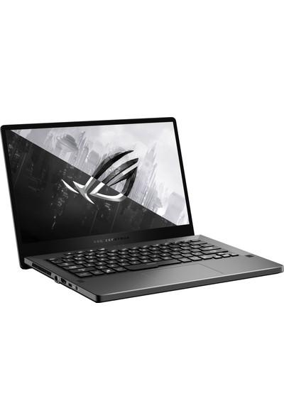 "Asus ROG Zephyrus GA401QE-K2203 AMD Ryzen 7 5800HS 16GB 1TB SSD RTX3050 Ti Freedos 14"" WQHD Taşınabilir Bilgisayar"