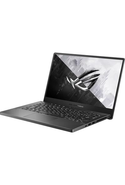 "Asus ROG Zephyrus GA401QM-K2196T AMD Ryzen 9 5900HS 16GB 1TB SSD RTX3060 Windows 10 Home 14"" FHD Taşınabilir Bilgisayar"