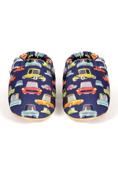 Baby On The Go Patik Cars