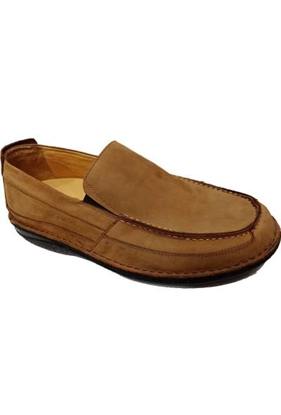 Dr.flexer 816611 Hakiki Deri Anatomik Erkek Ayakkabı