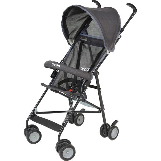 Tois Baby Oslo Ön Barlı Pratik Baston Bebek Arabası
