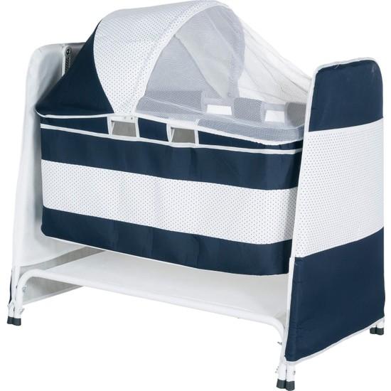 Tommybaby 2018 Baby Crib Sepet Beşik