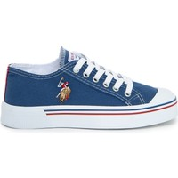 U.S. Polo Assn. Mavi Ayakkabı 50234379-VR028