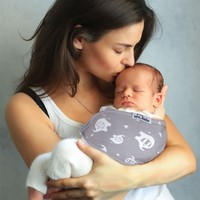 Sevi Bebe Kundak Kemer - Mommyslab