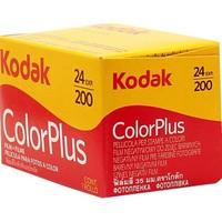 Kodak Color Plus 200 Asa 135/36 Poz Color Plus Film