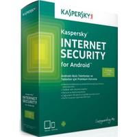 Kaspersky Android Cep Telefonları ve Tabletler için Internet Güvenlik Programı