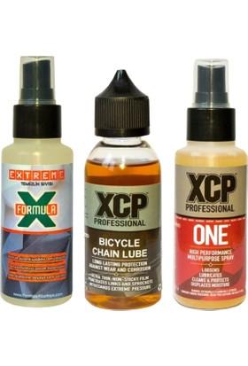 Xcp Bisiklet Bakım Paketi (Formulax + Xcp)