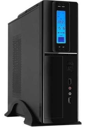 Zetta Flex AMD Ryzen 7 1700X 32GB 1TB + 512GB SSD GT1030 Windows 10 Pro Masaüstü Bilgisayar ZT13328