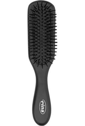 Pina Ahşap Dar Topsuz Saç Fırçası 51115
