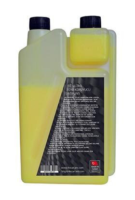 4E CARE Ultra Wash & Polisher Boya Koruyucu Cilalı Şampuan