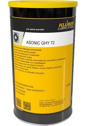 Klüber Asonic Ghy 72 1 kg
