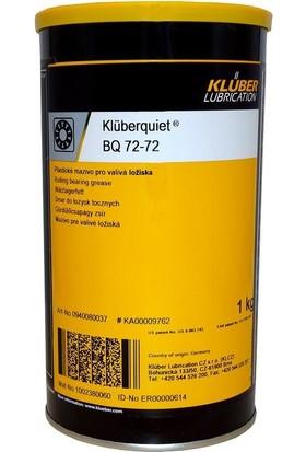 Klüberquiet Bq 72-72 1 kg