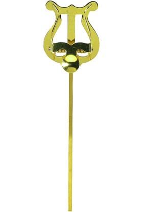 Gewa Bakır Nefesli Lir Genel Yellow Brass Small