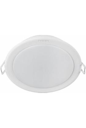 Philips Meson- 7 Watt Soğuk Beyaz Renk LED Panel Aydınlatma 6947830439560