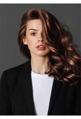 Alix Saç Boyası 11-10 Ekstra Açıcı Sarı Yoğun Küllü 2li Oksidan 30VOL