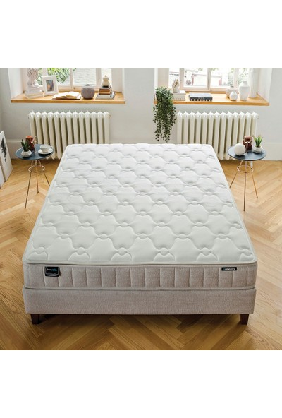 Yataş Bedding Comfo Clean Dht Yaylı Seri Yatak (Tek Kişilik - 90X190 Cm)