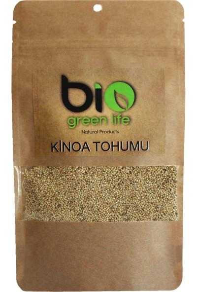 Biogreenlife Beyaz Kinoa Tohumu 250 gr