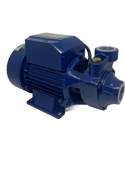Ibeltech Mrsmax QB60 Elektrikli Su Motoru 0.5hp 1 Inç Bahçe Pompası Su Pompası